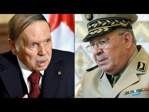 الجزائر: المجلس الدستوري يجتمع بعد دعوة الجيش إلى عزل بوتفليقة  - نشر قبل 1 ساعة