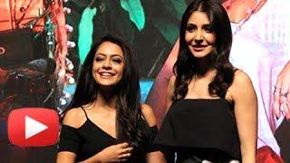 Anushka Sharma Launches Debutant Anya Singh   YRF New Talent