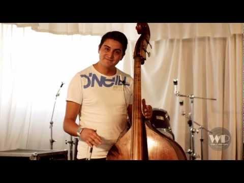 El Contrabajo - Gonzalo Torres