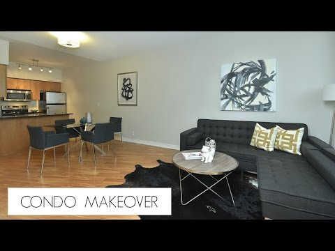 Condo Makeover  | Lisa in the city
