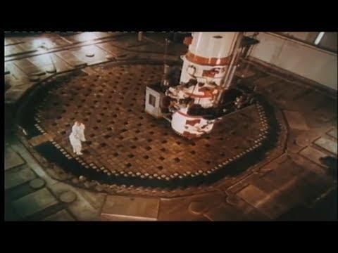 Энергетические ядерные реакторы, 1986