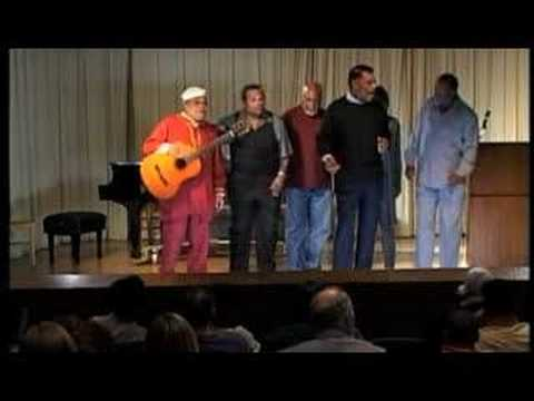 Governor Wallace (SNCC Freedom Singers, Chicago 2007)