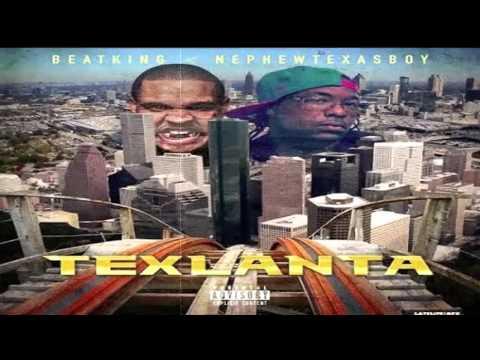 Beatking & Nephew Texas Boy - Aint Gon Like Dat (Feat Paul Wall & Lil Keke)