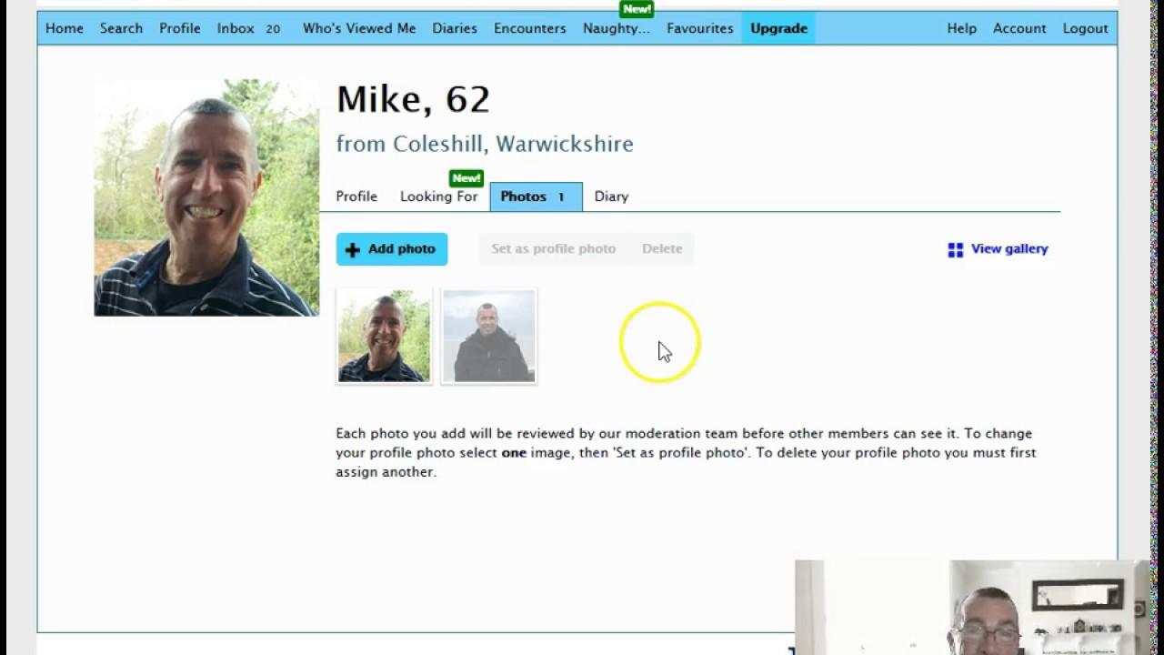 Warwickshire dating website niet dating apps