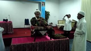 Melihat Rambut Rasulullah SAW Part 1