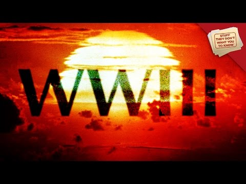 3 Ways World War III Might Start | Stuff They Don't Want You to Know