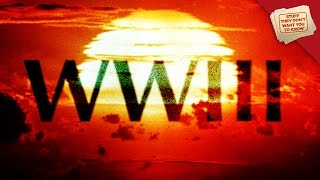 3 Ways World War III Might Start | Stuff They Don