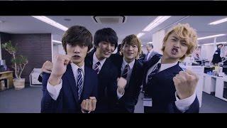 DISH// - 俺たちルーキーズ