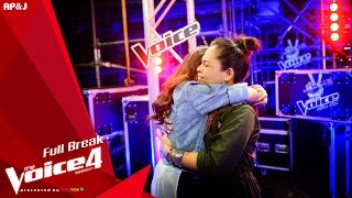 The Voice Thailand - Battle Round - 1 Nov 2015 - Part 6