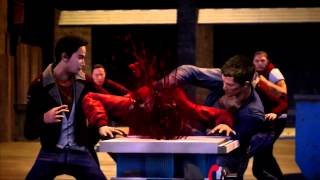 Sleeping Dogs Gameplay Oficial