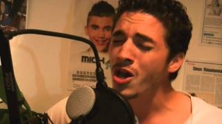 Julien Moreno (cover) NO DIGGITY (I LIKE THE WAY YOU WORK IT) Dr DRE