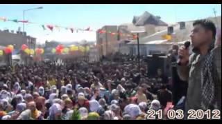 Wan Özalp Newrozu