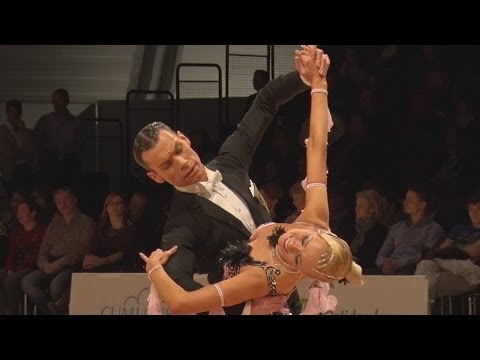 Finland Open 2014 | WDSF PD Open Standard | Final Presentation of Couples