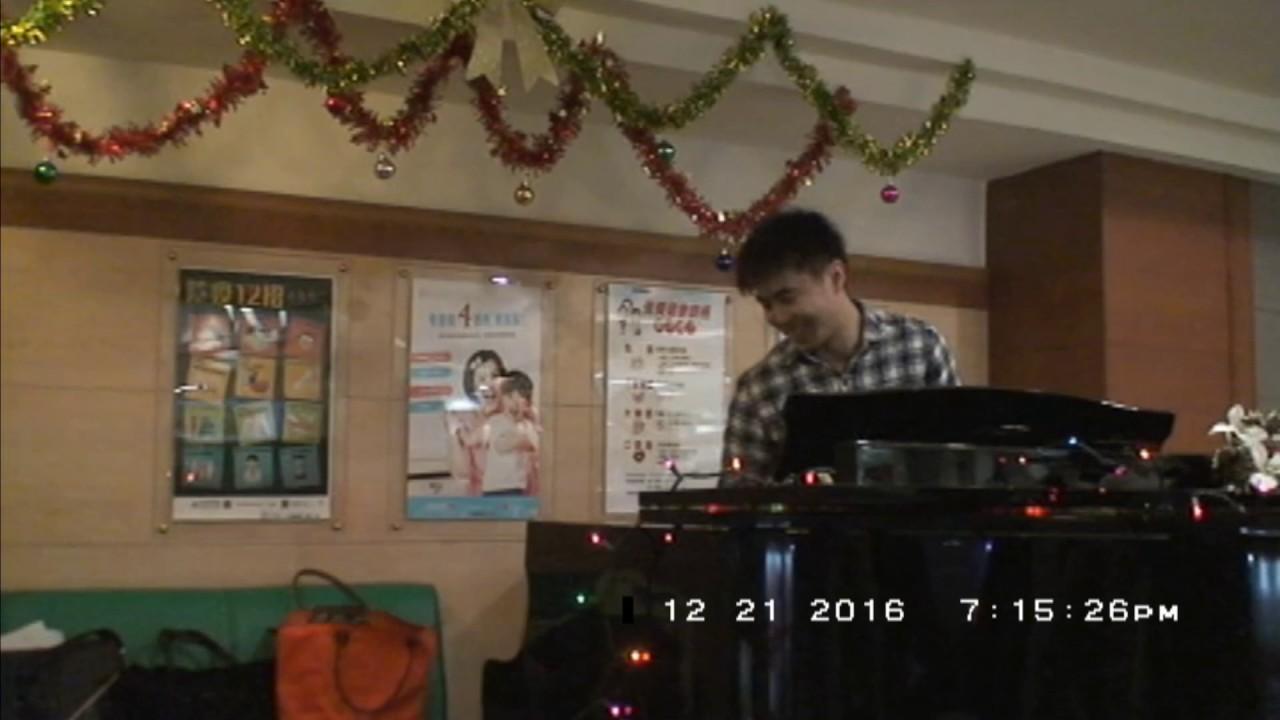 天晟聖誕音樂會 - YouTube