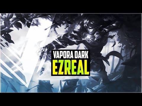 Ezreal Build Guide : Vapora Dark In-Depth ADC Ezreal Guide