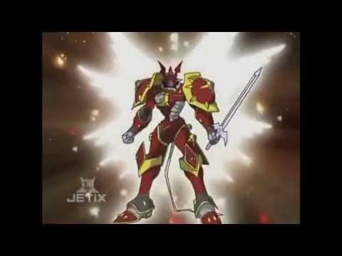 Digimon Tamers Soundtrack - Sei Frei High Quality