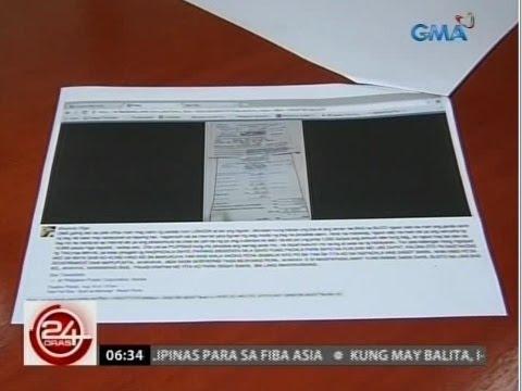 24Oras: PhilPost, inireklamo dahil sa P16,000 tax sa bag na padala
