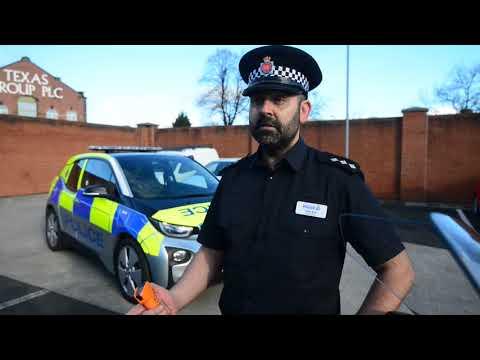 Manchester Evening News - DNA Tagging Spray Feb 18