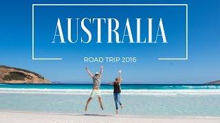 Road Trip Australia 2016