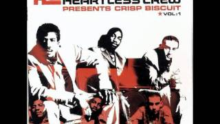 Cover images Heartless Crew Presents Crisp Biscuit Vol.1 CD 1 - COMPLETE!!.flv