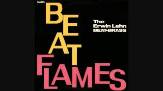 The Erwin Lehn Beat-Brass - Mexico-City