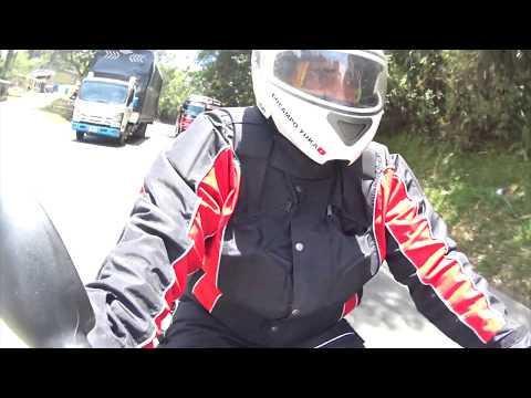 Colombia Argentina En Moto - GS 125 SUZUKI, Todo Lo Que Necesitamos Saber, Cali - Ipiales Nariño