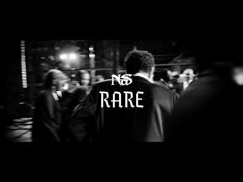 Nas - Rare (Official Trailer)