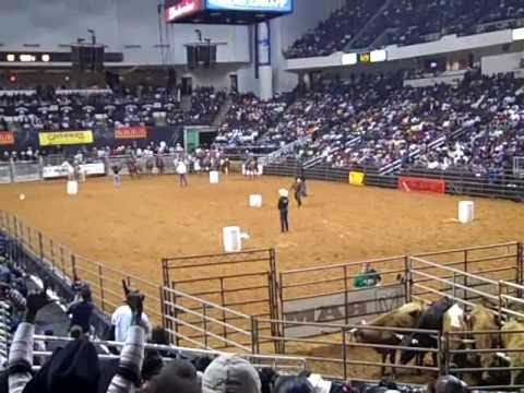 Beggs rodeo