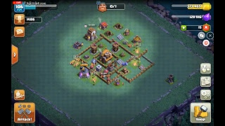 Clash Of Clans Looking At Yalls Bases!