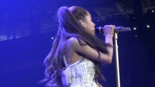 Cover images Tattoed Heart - Ariana Grande Split Audio