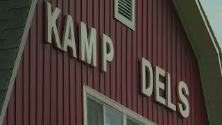 Goin' To The Lake: Kamp Dels