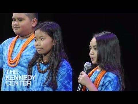 Turnaround Arts Talent Show