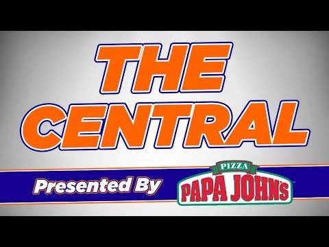The Central: S2 E5 presented by Papa John's