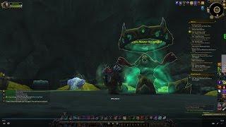 Treasure Master Iks'reeged Nethershards Chests Gamble WoW Legion