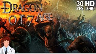 Dragon Age Origins #017 - Lass mich durch! Nein,nein,nein.. Ok | Dragon Age German Gameplay