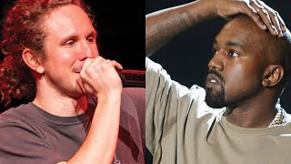 KidSuper Tells Crazy Story About The Time He Almost Worked With Kanye West