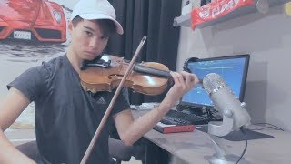 Treat You Better - Shawn Mendes - ItsAMoney Violin Cover