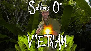 Soldiers Of Vietnam - Android Gameplay ᴴᴰ