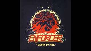 Enforcer - Sacrificed