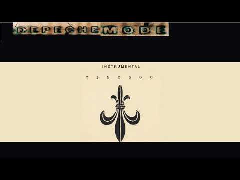 It's No Good Instrumental - Depeche Mode