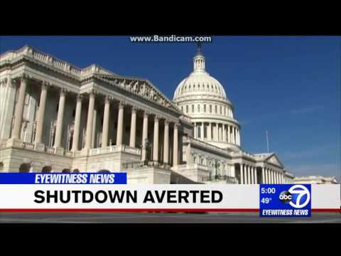 WABC: Channel 7 Eyewitness News This Morning Open--2017