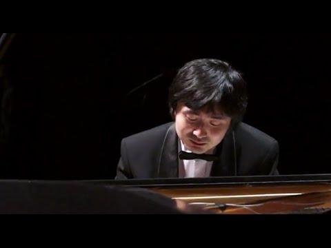Sheng Cai - Chopin Etude Op.25 No.5