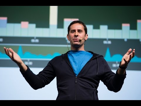 Berlin Buzzwords 2015: Omer Trajman – Predictive Insights for IT Operations #bbuzz on YouTube