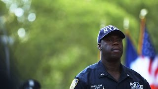 Police Reform, Ramarley Graham, and The Right to Know Act | B. Vines
