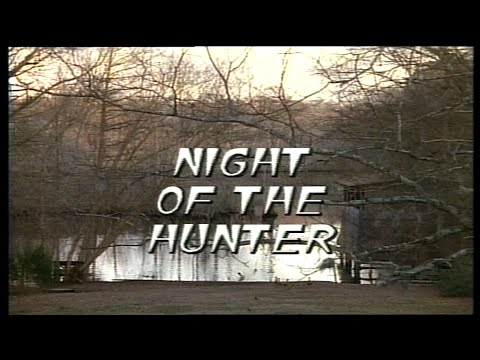 Night Of The Hunter 1991 UK: PG