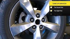 Meineke How-To: Check Your Vehicle's Brakes