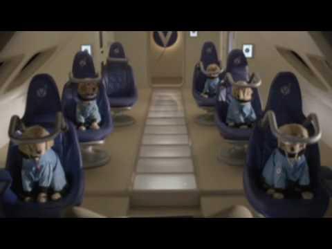 Walt Disney Space Buddies trailer