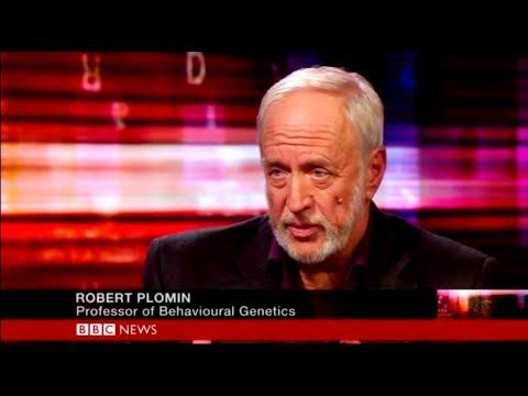 HARDtalk Robert Plomin