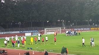 Toto Pokal 2019/20: 1.FC Schweinfurt 05 vs. FC Ingolstadt 04