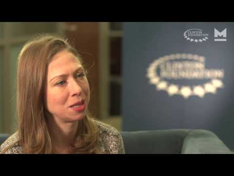 Chelsea Clinton Interview to Discuss the Clinton Foundation's Day of Action, the Election, and More